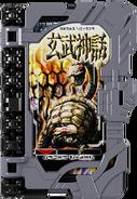 KRSaber-Genbu Shinwa WonderRideBook
