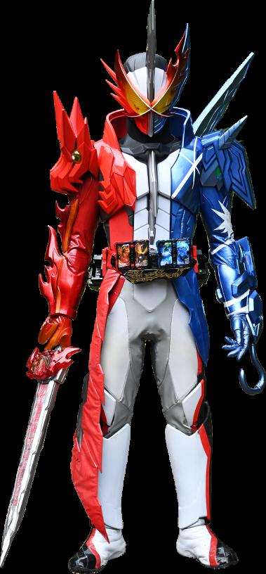 仮面ライダーセイバー ドラゴンピーター