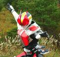 Bujin Rider Den-O