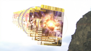 Empowered Dimension Kick (Movie) Step 2