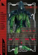 Ghost Imagin's Rider Ticket