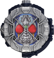 KRZiO-Blade Ridewatch
