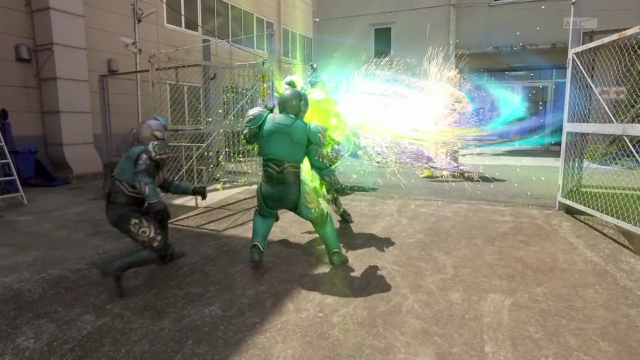 Deep Slasher | Kamen Rider Wiki | FANDOM powered by Wikia