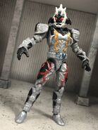 SODO Another Fourze