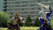 WD Dual Swords