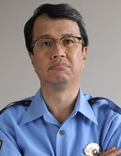 Chief of Police (Toei TV site)