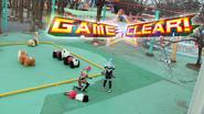 Nico Game Clear