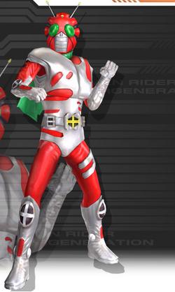 ZX | All Kamen Rider Generation Wiki | FANDOM powered by Wikia