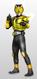 Kamen rider kuuga chimera form by 99trev-d9zhcy5