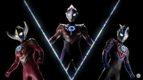 Ultraman Orb - Orb no Inori Full
