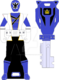 Super shinken blue ranger key by signaturefox2013-d8g3jnd