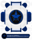 Request fan eyecon washington ghost eyecon by cometcomics-d9ejbq1