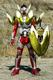 Kamen rider baron yelow ringo arms ls taboo by arkirei1500-d8bjtgd