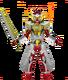 Kamen rider baron kachidoki arms by teiouja-d86w41b