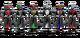 Kamen rider wizard neo heisei rings by tuanenam-d82inup