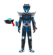 Kamen rider drive type fuze by joinedzero-dafsuz4