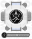 Request fan eyecon tolkien ghost eyecon by cometcomics-d9ejdhz