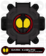 Fan eyecon dark kabuto ghost eyecon by cometcomics-da0r6aa