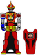 Trial neo gao kentaurus megazord key by zeltrax987-d5xblt4