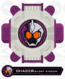 Fan eyecon chaser ghost eyecon by cometcomics-da2rs48