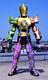 Kamen rider blade full form by 99trev-d9z3x7d