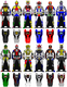 Trial secondary main megazords zord key set by zeltrax987-d4ixwwt
