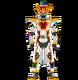 Kamen rider ghost grateful mugen damashii by joinedzero-da74twz