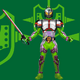 Kamen rider bravo faiz arms by teiouja-d7ovptr