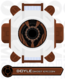 Request fan eyecon doyle ghost eyecon by cometcomics-d9lxxfu