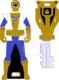 Super shinken gold ranger key by signaturefox2013-d8g3le1