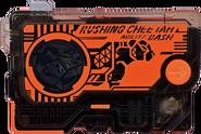 KRZ1-Rushing Cheetah Progrise Key