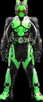 Zero-X Hopper-X