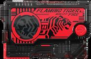 KR01-Flaming Tiger Progrise Key