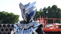 KR01-Kamen Rider Naki (Profile)
