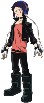 Kyoka Jiro
