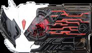 KR01-Ark-One Progrisekey