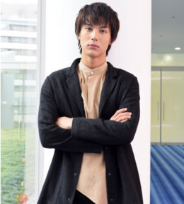 Taishi (Goro casual update)