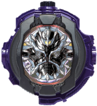 Another Black Wizard Watch