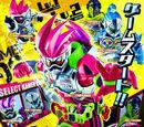 Kamen Rider X8