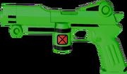 X-Gasher GunMode
