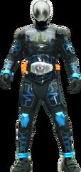 KRGh-Specter Transient