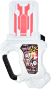 KREA-Doctor Mighty XX Gashat