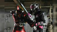 Rider ep 8