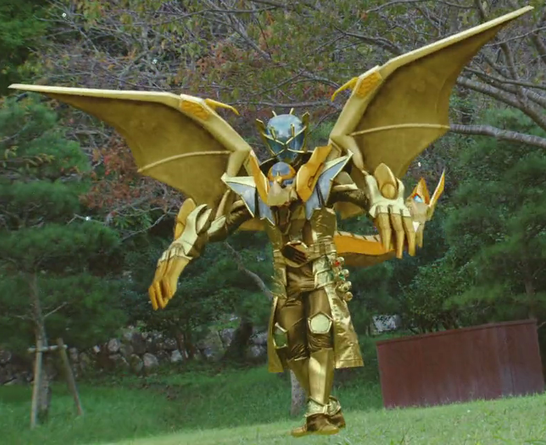 Image - Wizard Infinity All Dragon Gold.png | Kamen Rider ...