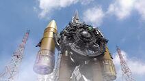 KR01-Satellite Ark (before launch)