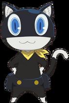 P5 - Morgana