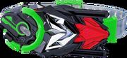 Zero-X Driver