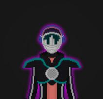 Rider Icon - Kyoka