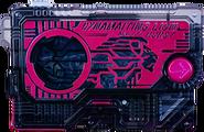KR01-Dynamaiting Lion Progrisekey (Show Version)