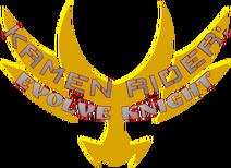 Evolve Knight Logo